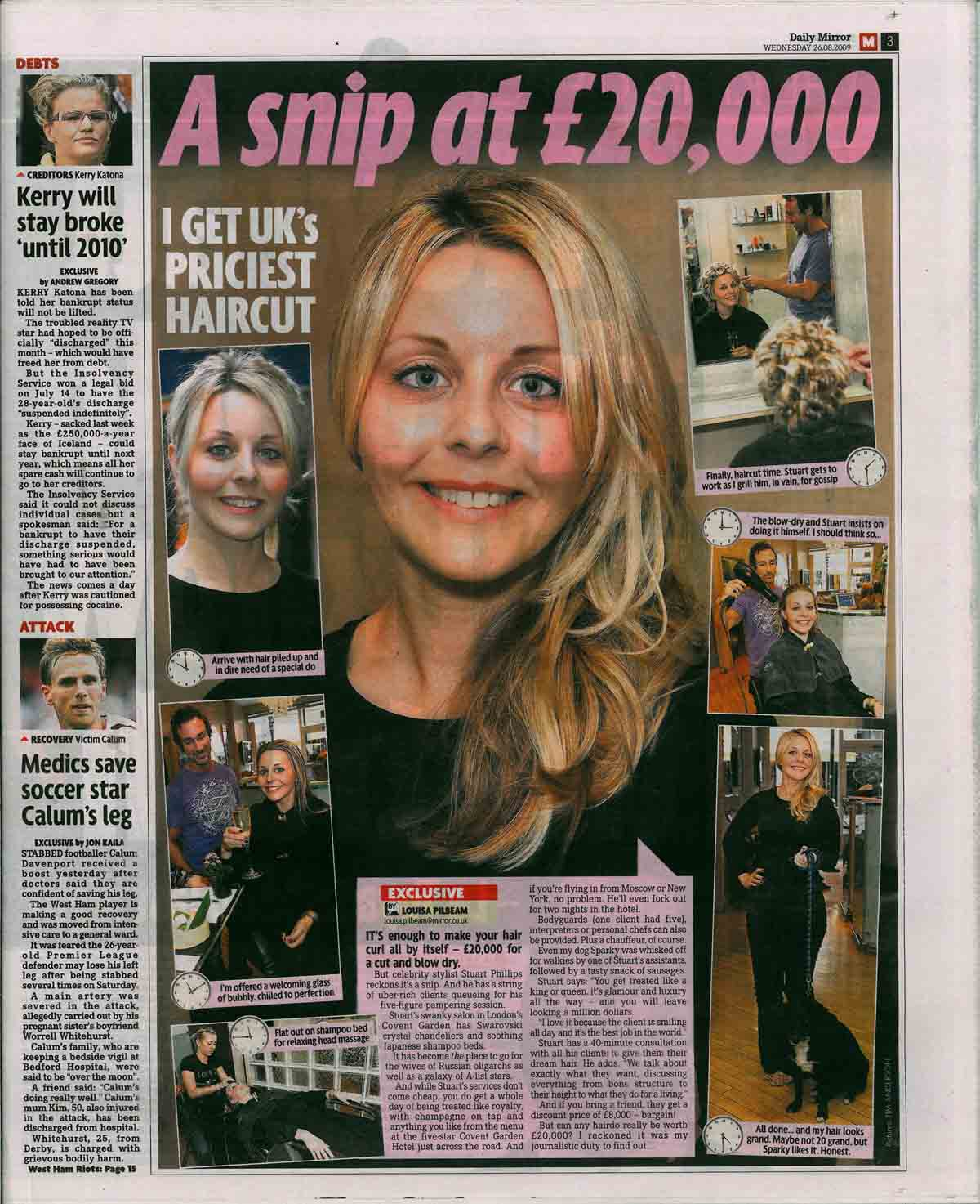 Daily Mirror 26-08-09 copy