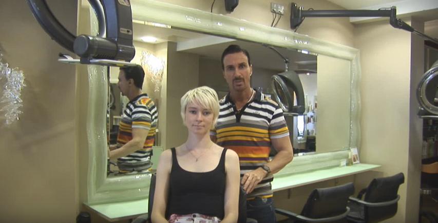 Pixie Style Cut Crop Haircut Short Hairstyles For Women Medium
