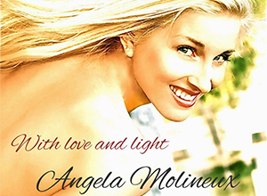 Radio presenter Stuart Phillips from Guess Radio interviews Angela Molineux, the Canadian wild soprano classical artist!