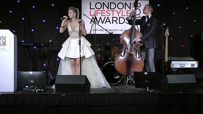 The London Cabaret Club
