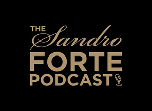 The Sandro Forte Podcast, with Stuart Phillips
