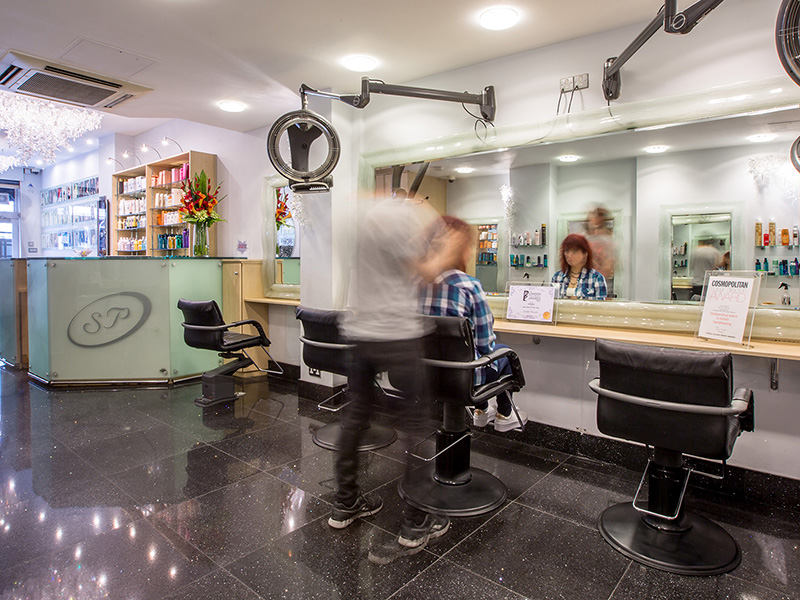 "LUXURY LIFESTYLE MAGAZINE ""SALON REVIEW: STUART PHILLIPS, SEVEN DIALS IN LONDON"""