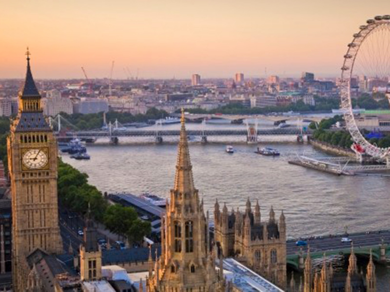 "VENTS MAGAZINE ""LUXURY THINGS TO DO IN LONDON"""
